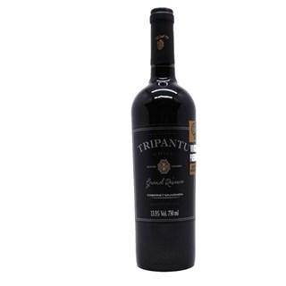 Vinho Tripantu Gran Reserva Cabernet Sauvignon 750ml
