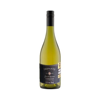Vinho Tripantu Gran Reserva Chardonnay 750ml