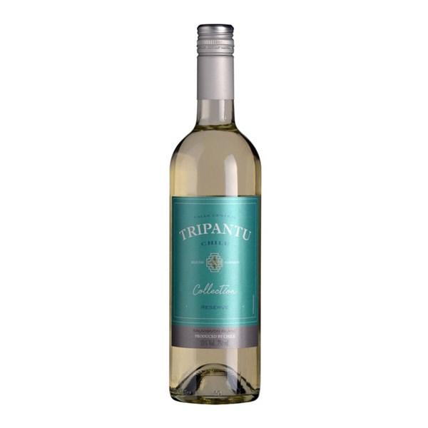 Vinho Tripantu Reserva Sauvignon Blanc 750ml