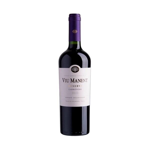 Vinho Viu Manent Reserva Carménère 750ml