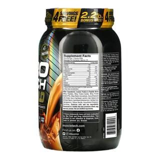 Whey Protein Muscletech Nitro Tech 100%