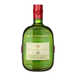Whisky Buchanan's 12 Anos 1L