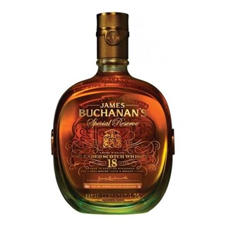 Whisky Buchanan's 18 Anos 750ml