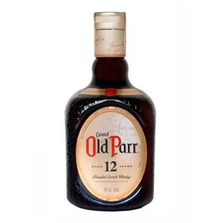Whisky Grand Old Parr 1L